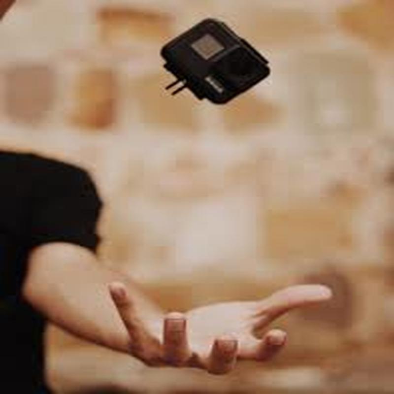 Migliori action camera con sensore di movimento